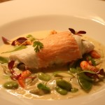 Scafell Hotel Dining