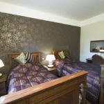 Twin Room at Scafell Hotel